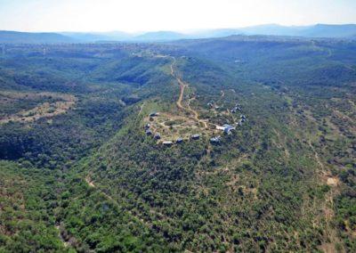 Rhino Ridge 4