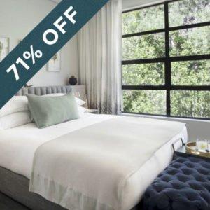 Save 71% at Camissa House!
