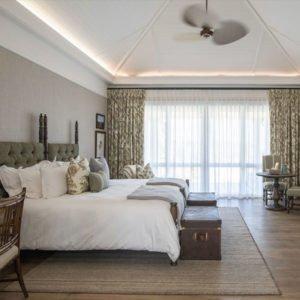 Long Lee Manor Shamwari