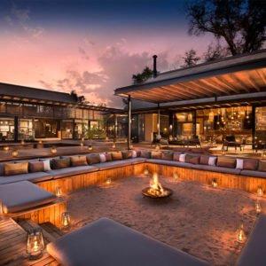 Lion Sands River Lodge Special