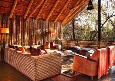 Jaci's Tree Lodge