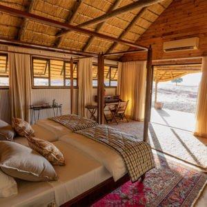 Kwessi Dunes Camp